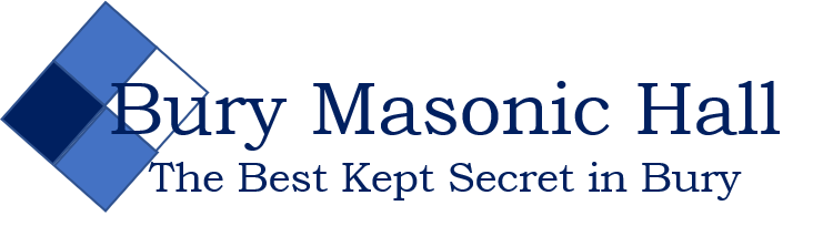 Bury Masonic Hall